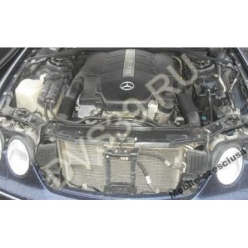 MERCEDES CL 500 600 W 215 : Двигатель 306 km
