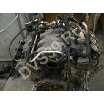 MERCEDES W163 W 163 ML Двигатель 3,2 Бензин