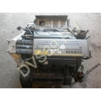 Двигатель RENAULT SAFRANE 3.0 V6