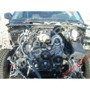 Chevrolet Tahoe Suburban Avalanche Двигатель 5,3 2009