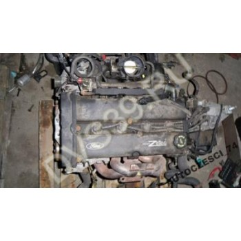 FORD FOCUS 1,8 16V ZETEC Бензин Двигатель ZETEC