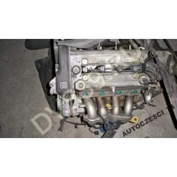 Двигатель - FORD PUMA 1.7 ZETEC