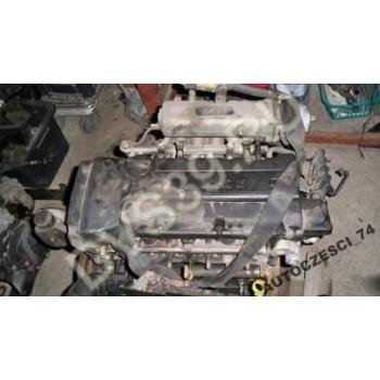 Hyundai Coupe Lantra Двигатель 1,6 16V
