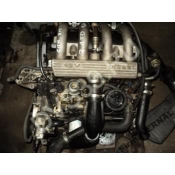 Двигатель 2.1 D TD CITROEN XM 605  -