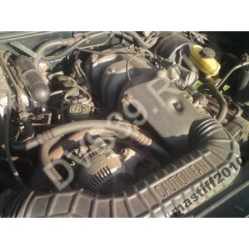 FORD EXPLORER Двигатель 4,0 OHV 165 KM  91-94