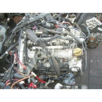 OPEL VECTRA C Двигатель 1.9 CDTI 150KM