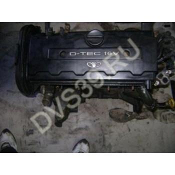Двигатель X20SED 170 тыс.км DAEWOO NUBIRA I 97-99