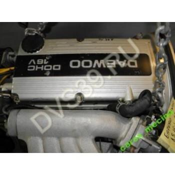 DAEWOO ESPERO 1.5 16V 97R. Двигатель