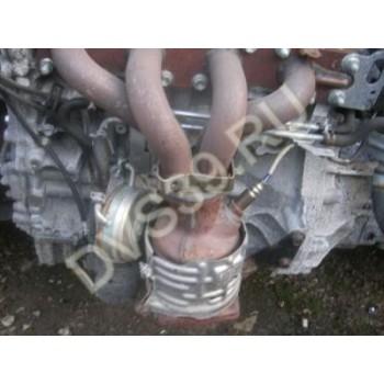 SUZUKI SWIFT SPORT MK6 1.6 Бензин 125 KM Двигатель