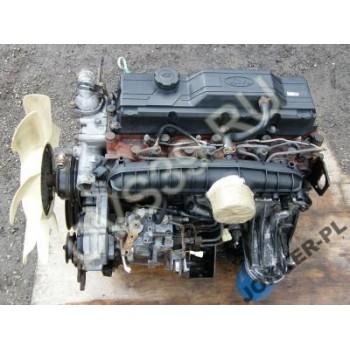 Двигатель J2 KIA PREGIO 2.7 2,7 K 2700D K2700D