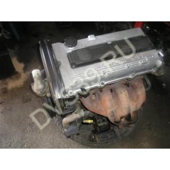 KIA SPORTAGE 2.0-16V Двигатель