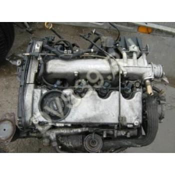 Fiat Marea 1.9 JTD Двигатель