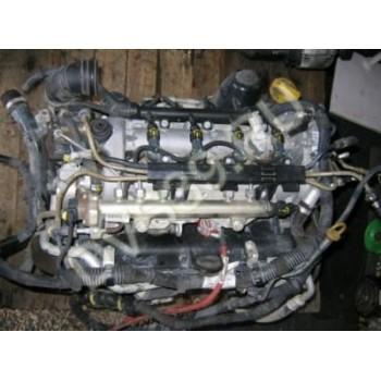 FIAT GRANDE PUNTO II III DOBLO Двигатель 1.3 M-JET