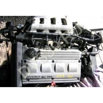 FIAT COUPE BARCHETTA Двигатель 1.8 16V VFD