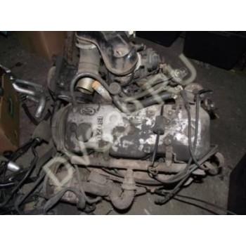 Двигатель ISUZU MIDI 2.0 Бензин