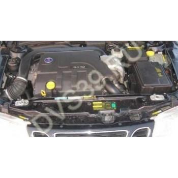 Двигатель SAAB 9-5 3.0 TiD 3,0 CDTI TDI V6 DIESEL