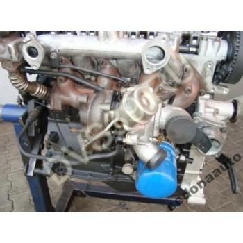 KIA K2500 PU PREGIO Двигатель