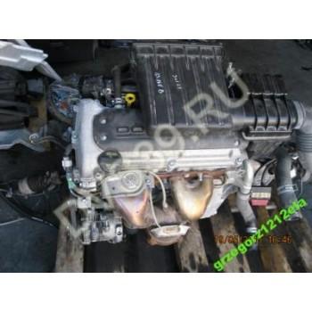 Двигатель   1.3 16V SUZUKI SWIFT 08 MK6