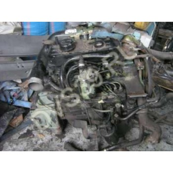 MERCEDES 709, 809,811,609, 4.0D Двигатель