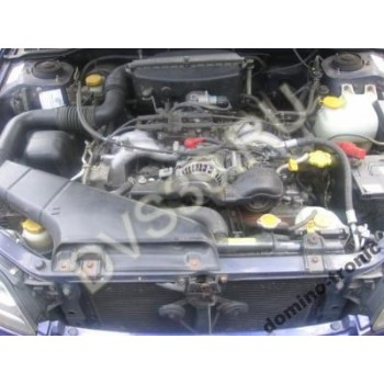 Двигатель Subaru LEGACY 2,5 GX 98-03 ЕљlД…sk