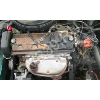 Двигатель 1.4 ABD 55KM VW GOLF III VENTO POLO IBIZA