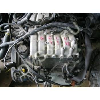 KIA SORENTO Двигатель 3.5 V6 05r 23 тыс.км