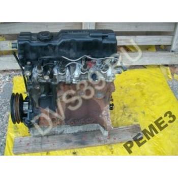MAZDA 323 1.7D 93r Двигатель