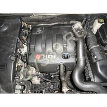 CITROEN C5 2.0 HDI  Двигатель  95 тыс.км