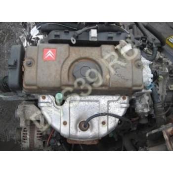 CITROEN XARA PICASSO 1,8 BEN. Бензин Двигатель