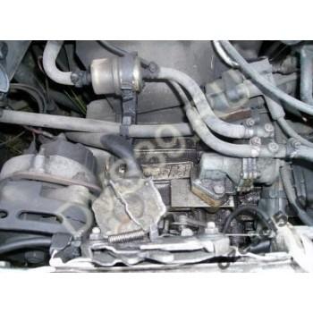 FIAT CINQUECENTO Двигатель 700
