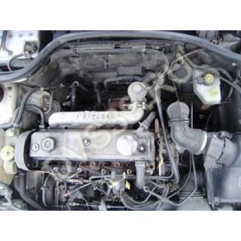 ESCORT MONDEO COURIER 1.8 TD - Двигатель