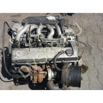 DAEWOO MUSSO SSANG YONG KORANDO Двигатель 2.9 TDI