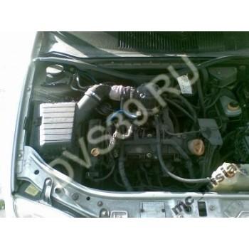 Двигатель Fiat Siena Palio 2000r 1,4