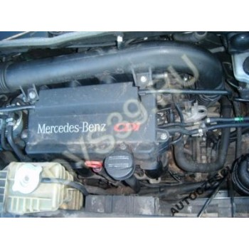 MERCEDES VITO CDI Двигатель
