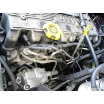 jeep CHEROKEE 2,5 td Двигатель 198 тыс.км ideal