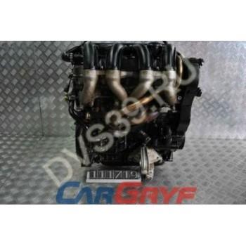 PEUGEOT PARTNER 1.9 1,9 DW8 Двигатель diesel