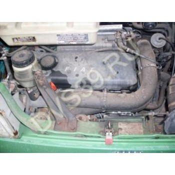 DUCATO Двигатель 2.5 TDI  94-01 -  -