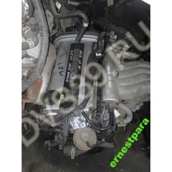 Daewoo Espero Двигатель 1,5 16V D15MF