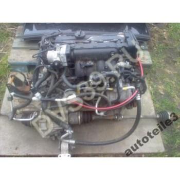 Двигатель Kia Cerato , 1.6 16 V Hyuandai Coupe benz