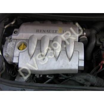 MEGANE-2-03R.Двигатель K4M T 780