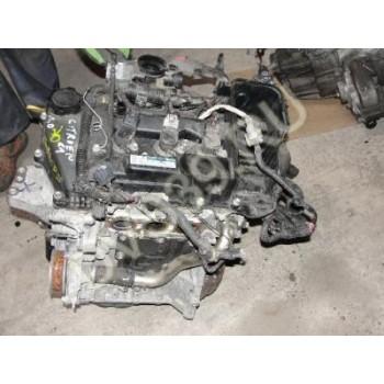 Двигатель - CITROEN C1PEUGEOT 107TOYOTA AYGO1KR