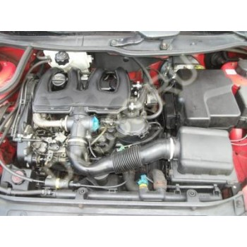 PEUGEOT PARTNER 206 02r. Двигатель