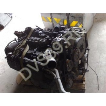 Двигатель DAF XF 95 480 KM EURO 3