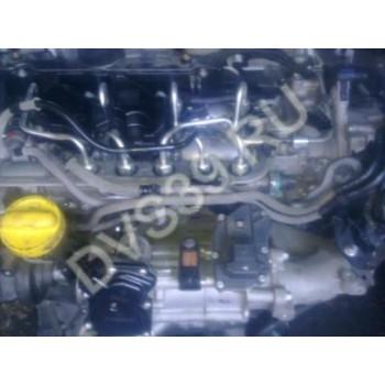 NISSAN QASHQAI PRIMASTAR X-TRAIL Двигатель 2.0DCI M9R