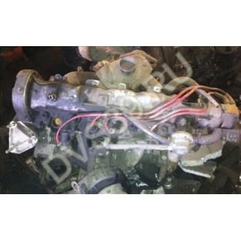CITROEN BX 1.6 1,6 Двигатель