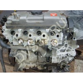 Двигатель 1.4 Бензин CITROEN C2 C-2
