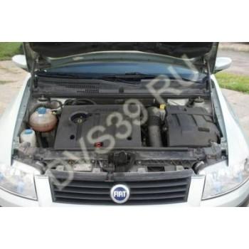 FIAT STILO 1.8 16V Двигатель