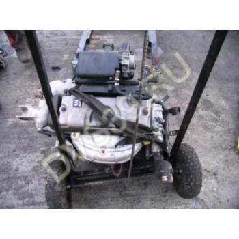 Двигатель 1.4 Бензин PEUGEOT 206 PARTNER BERLINGO 99