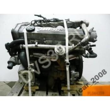 Двигатель  FIAT MAREA 2.4 TD