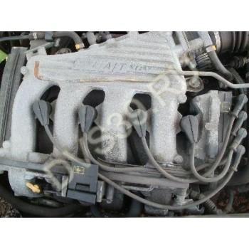 Двигатель 1,6 FIAT MAREA 98R